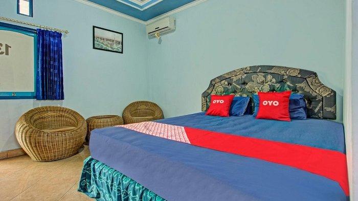 Liburan Akhir Pekan, Ini 5 Hotel Murah di Banjarbaru Kalsel yang Cocok untuk Staycation
