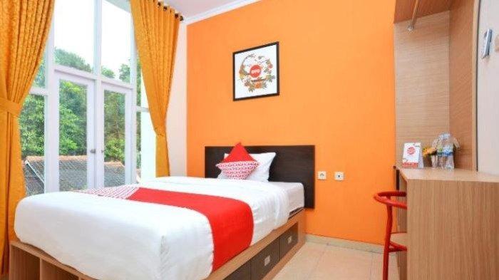10 Hotel Murah Di Gunungkidul Menginap Per Malam Di Bawah Rp 300 Ribuan Buat Liburan Akhir Pekan Tribun Travel