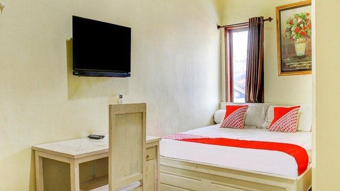 Rekomendasi 5 Hotel Murah di Pusat Kota Makassar, Staycation dengan Tarif di Bawah Rp 100 Ribu