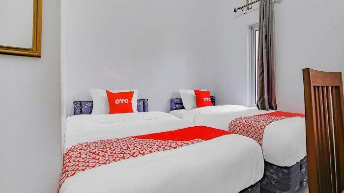 Lokasi Dekat Jalan Braga, 5 Hotel Murah di Bandung Ini Pas Buat Staycation