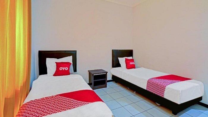 5 Hotel Murah di Padang Buat Staycation, Hadirkan Fasilitas Lengkap dan Menarik