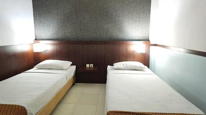 5 Hotel Murah di Surabaya untuk Staycation, Lokasi Dekat Pusat Kota Mulai Rp 67 Ribuan