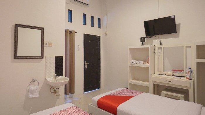 7 Hotel Murah di Labuan Bajo, Harga Menginap Mulai Rp 100 Ribu per Malam