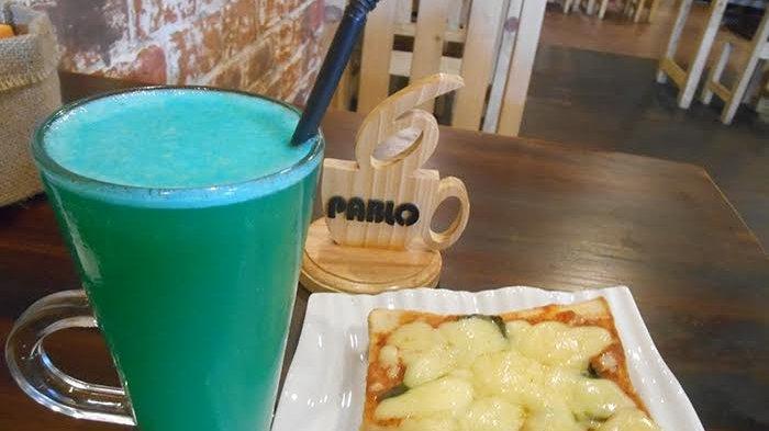 Pablo Coffee - Krabby Patty Ala Sponngebob, Menu Unik Tuk Lengkapi Kepuasan Kuliner di Bali