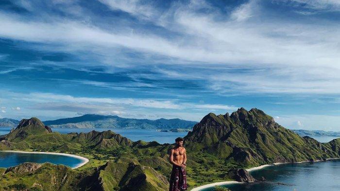 Selain Pulau Komodo, Pulau Padar bisa Jadi Alternatif Destinasi Wisata Ketika Berkunjung ke NTT
