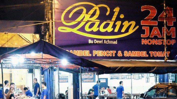 5 Tempat Makan di Surabaya Buka 24 Jam, Cocok Jadi Lokasi Berbuka Puasa hingga Sahur