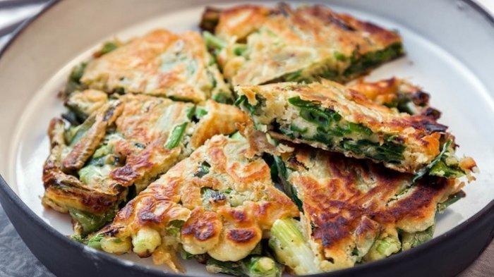 6 Makanan Korea untuk Menu Buka Puasa, Coba Pajeon yang Mirip Bakwan Sayur di Indonesia