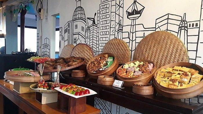 Paket Bukber Star Hotel Semarang, All You Can Eat Cuma Rp 88.000