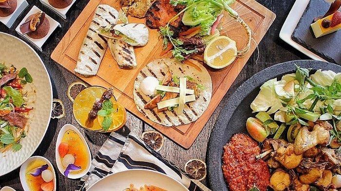 30 Hotel di Solo Tawarkan Paket Bukber 'All You Can Eat', Harga Mulai Rp 38 Ribuan