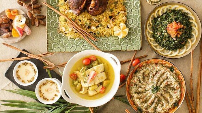 15 Hotel di Jogja Tawarkan Paket Bukber 'All You Can Eat', Harga Mulai Rp 60 Ribu