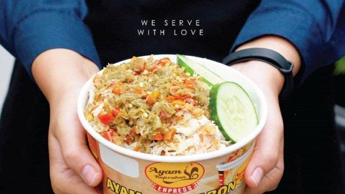 Promo Hari Kartini - Hanya Hari Ini, Geprek Ayam Keprabon Cuma Rp 10 Ribu, Cek Daftar Outletnya