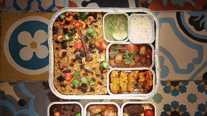 8 Hotel di Jogja yang Sediakan Layanan Pesan Antar Makanan untuk Buka Puasa