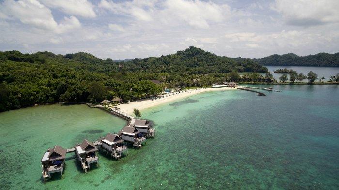 Palau Jadi Negara Pertama di Dunia yang Larang Penggunaan Tabir Surya untuk Lindungi Lautan