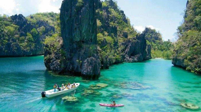 Kalahkan Boracay dan Bali, Inikah Pulau Terindah di Asia Versi Travel and Leisure?