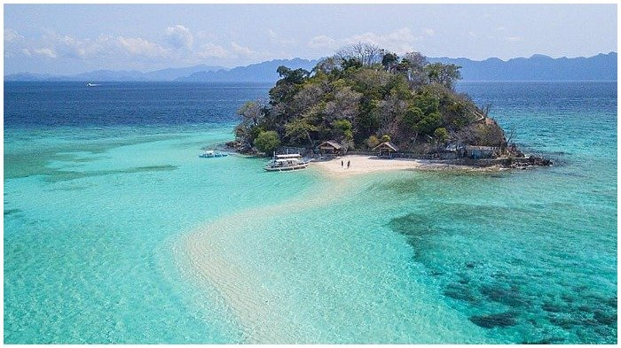30 Rekomendasi Pulau Wisata Nan Eksotis di Dunia Versi Web Tour Scanner