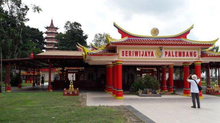 Liburan Akhir Pekan di Palembang, Kunjungi 8 Destinasi Wisata Unik Ini