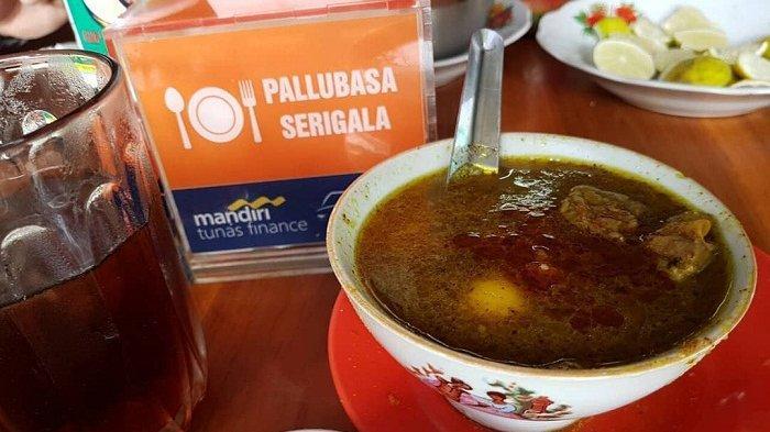 5 Kuliner Legendaris di Makassar yang Wajib Dicoba, Jangan Lewatkan Lezatnya Pallu Basa Serigala