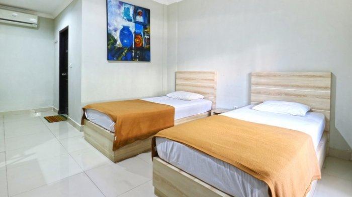 4 hotel murah yang dekat dengan stasiun malang kota lama harga di rh travel tribunnews com