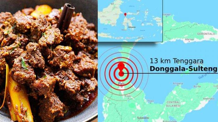 6 Fakta Rendang, Hidangan Khas Minang yang Disumbangkan Pemda Sumbar untuk Korban Gempa Palu