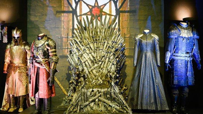 Tahun Depan, Istana Wasteros di Serial Film 'Game of Thrones' Bisa Kamu Kunjungi di Irlandia Utara