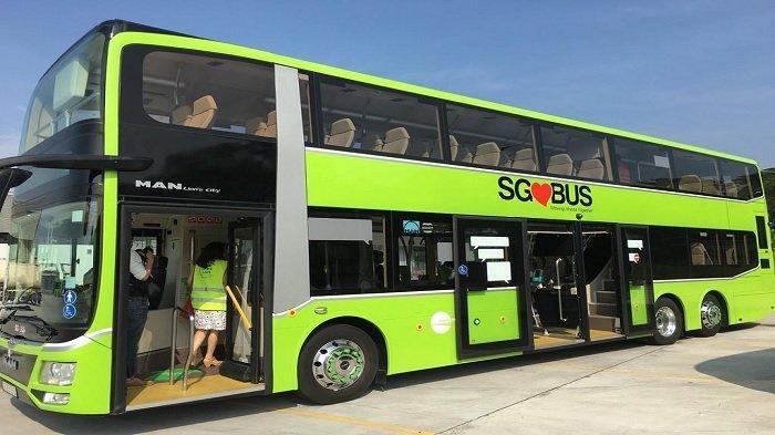 Panduan Naik Transportasi Umum di Singapura yang Cepat dan Mudah