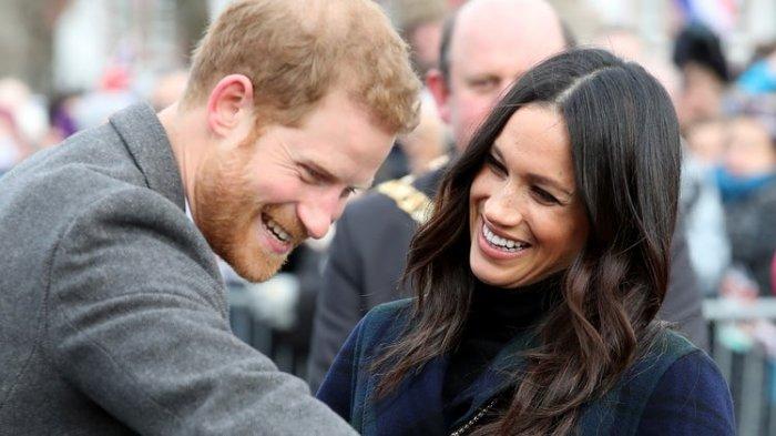 Pangeran Harry dan Meghan Markle Nikmati Momen Babymoon Bersama, Cek Destinasi Rahasianya
