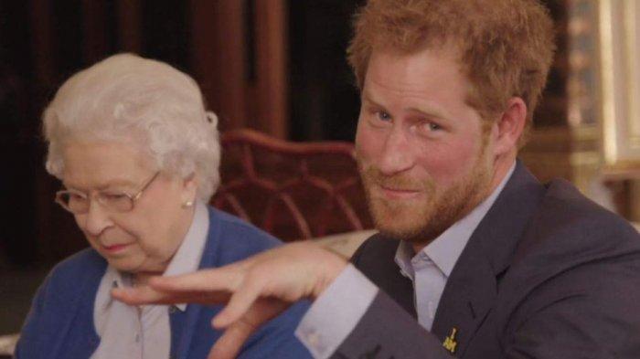 7 Fakta tentang Pangeran Harry, Termasuk Penyesalannya Sebelum Putri Diana Wafat