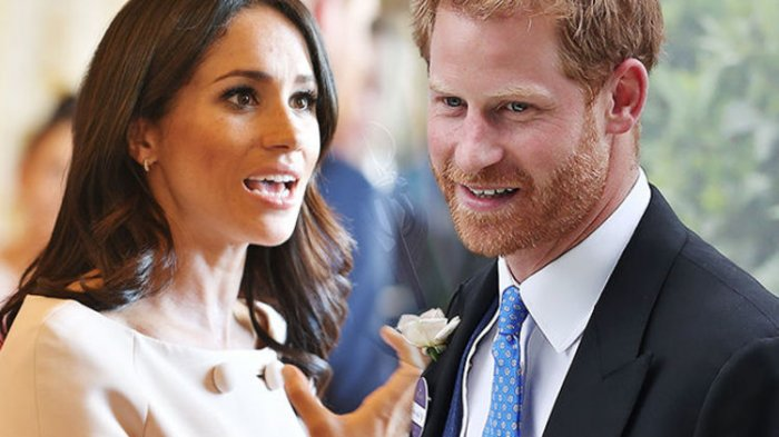 Sebelum Meghan Markle, Pangeran Harry Pernah Liburan Romantis dengan 2 Wanita Ini