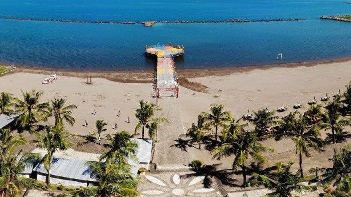 Harga Tiket Masuk Pantai Akkarena Terbaru 2021, Wisata Populer di Makassar