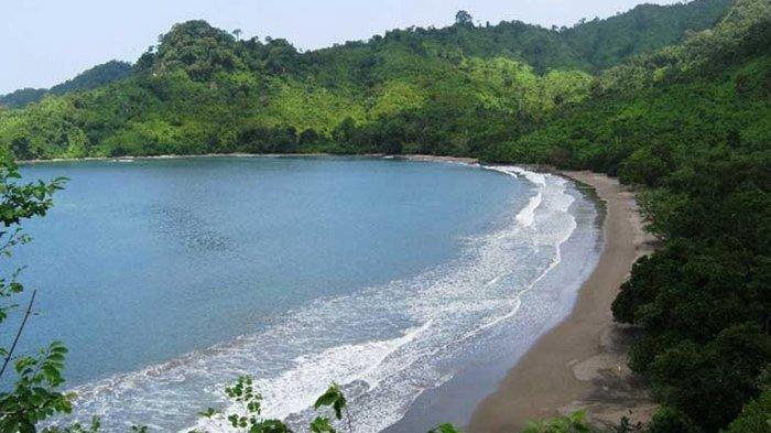 Selain Teluk Hijau, Pantai Bandealit Wajib Disinggahi Saat Mengunjungi Taman Nasional Meru Betiri
