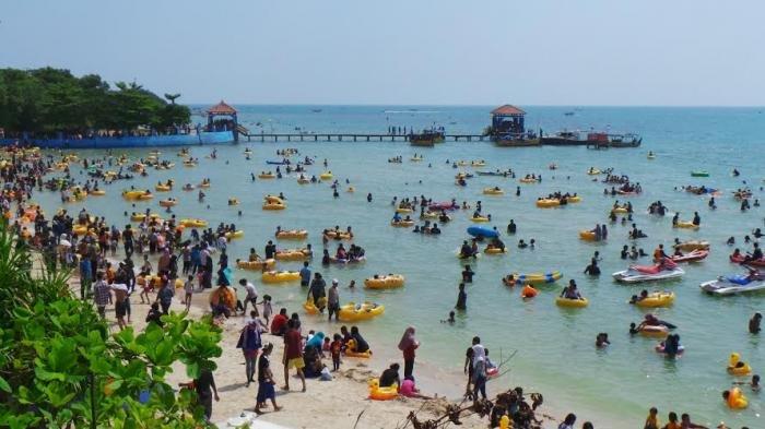5 Tips Kunjungi Tempat Wisata 'Overtourism' saat Libur Lebaran