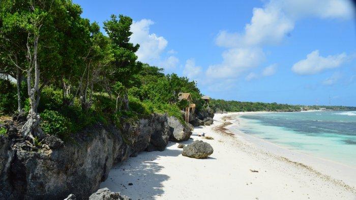 Jangan Cuma Tahu Losari, 4 Pantai Cantik Ini Lokasinya Tak Jauh dari Makassar Lho