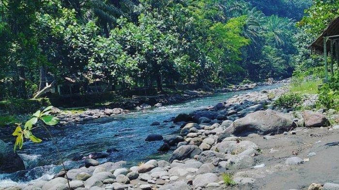 Yuk! Liburan ke Pantai Biru di Langkat untuk Wisata Tubing Bareng Sahabat