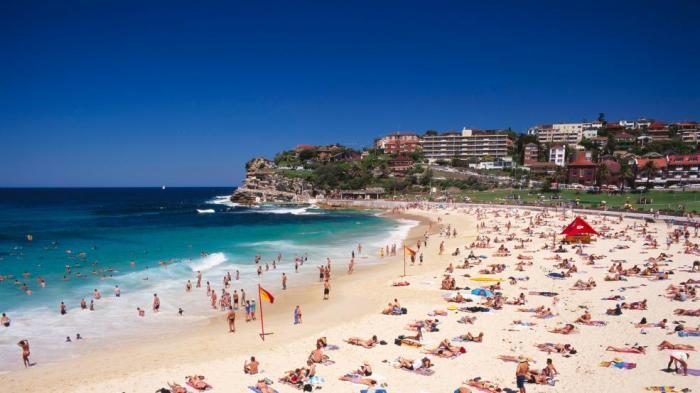 6 Tempat Wisata Gratis di Sydney, Wajib Dikunjungi Saat Liburan ke Australia