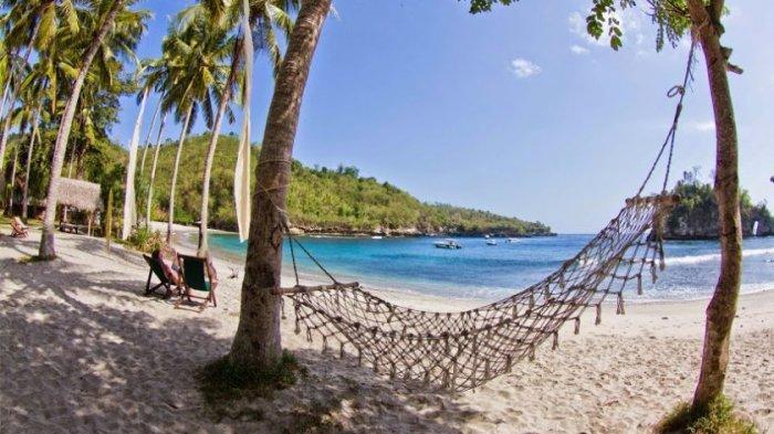 3 Pantai di Nusa Penida yang Wajib Dikunjungi Saat Liburan ke Bali