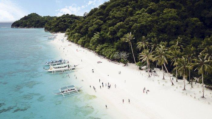 Ingin Liburan ke Filipina? Catat Dulu Daftar Tempat Wisata yang Wajib Dikunjungi