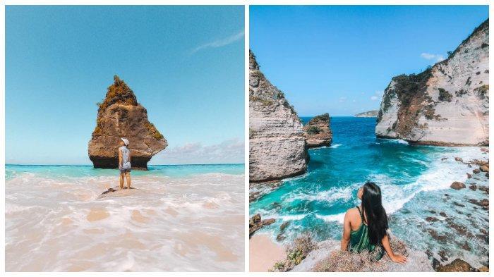 11 Pantai Eksotis di Nusa Penida yang Tak Boleh Dilewatkan saat Liburan ke Bali