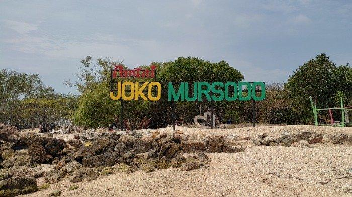 Pantai Joko Mursodo