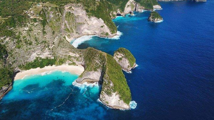 5 Pantai Terbaik di Dunia yang Paling Dirindukan Wisatawan, Pantai di Bali Jadi Incaran