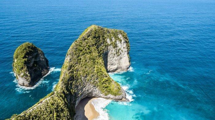 Pantai Kelingking dan 4 Pantai Terbaik di Dunia yang Paling Dirindukan Turis