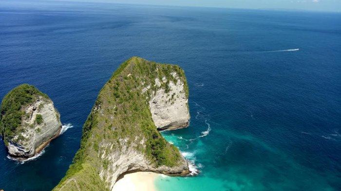 Nusa Penida - Mulai Naik Daun di Dunia Traveling, Ternyata Begini Kisah Kelam Bali yang 'Terlupakan'