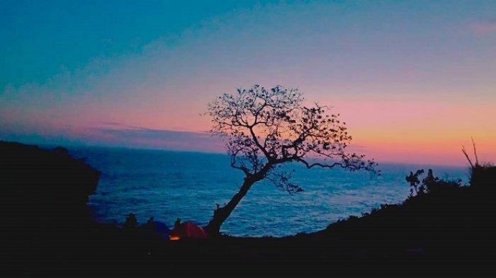 Pantai Kesirat dan 6 Pantai di Gunungkidul yang Cocok untuk Camping saat Liburan Akhir Pekan