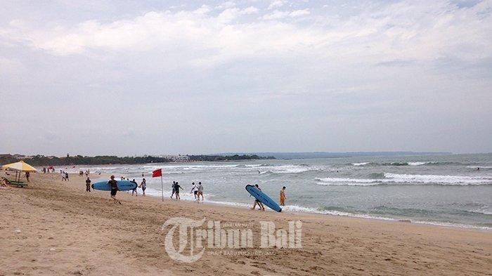 Besok Tempat Wisata di Bali Mulai Dibuka untuk Wisatawan Domestik, Kapasitas Pengunjung Dibatasi