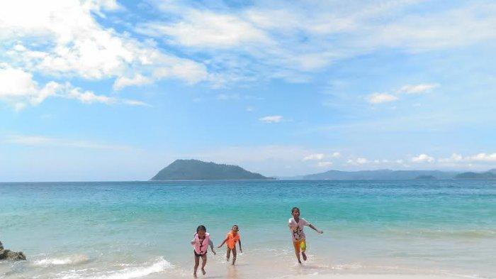 Wisata Pantai Wisata Ujong Ketapang Aceh Barat Daya