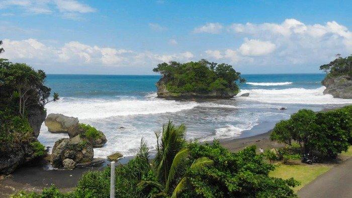 Harga Tiket Masuk Pantai Madasari Pangandaran, Tempat Asyik untuk Liburan Akhir Pekan