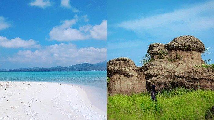 7 Tempat Wisata Alam di Gresik, Ada Pantai Mombhul hingga Bukit Jamur