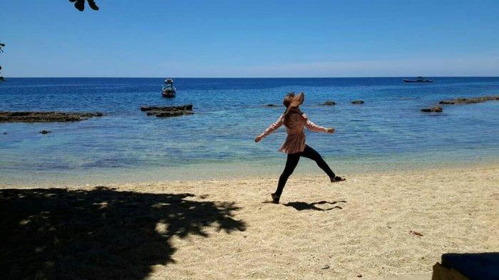 4 Pantai Cantik yang Bisa Dikunjungi Saat Liburan di Kepulauan Maluku