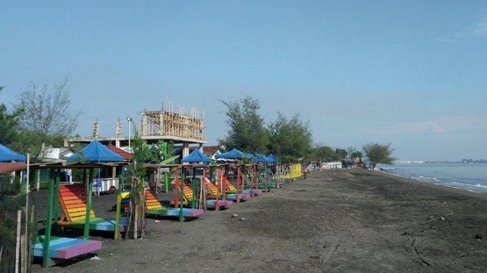 TRAVEL UPDATE: Jelajah Pantai Ngebum, Tempat Wisata di Kendal untuk Liburan Akhir Pekan