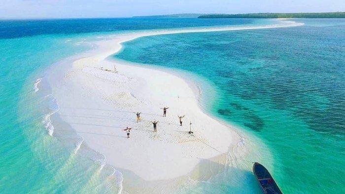 Liburan ke Pulau Kei, Yakin Mau Pulang Usai Kunjungi 5 Spot di Surganya  Indonesia Timur Ini? - Halaman all - Tribun Travel