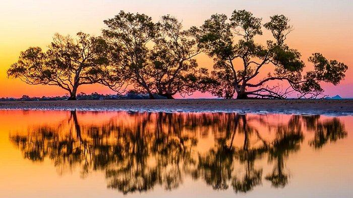 10 Spot Terbaik Melihat Matahari Terbit dan Terbenam di Brisbane